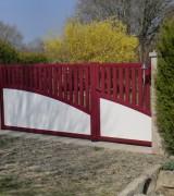 Portail-Lanouaille-coloris-3005-et-9010